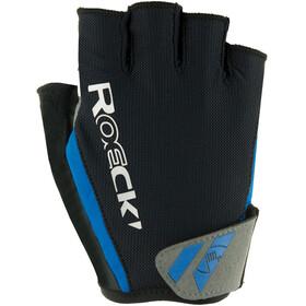 Roeckl Ilio Bike Gloves blue/black